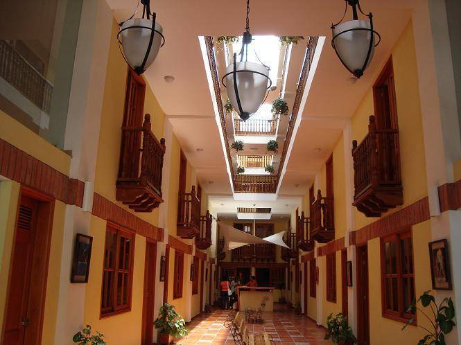 Hotel Lee, Cartagena, Colombia, Colombia hostels and hotels