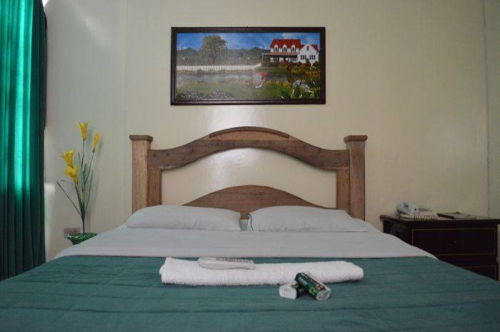 Hotel Santelmo, Bogota, Colombia, hostels near vineyards and wine destinations in Bogota