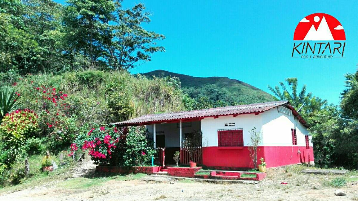 Kintari Hostal, Fundacion, Colombia, Colombia hostels and hotels