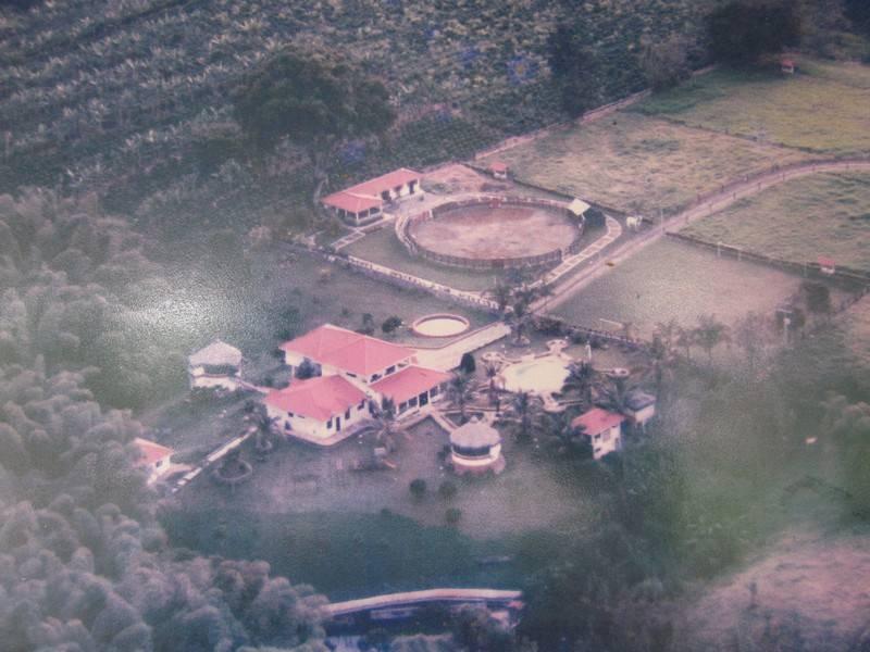 La Chilita, Calarca, Colombia, Råd och reseutrustning för att stanna i vandrarhem i Calarca