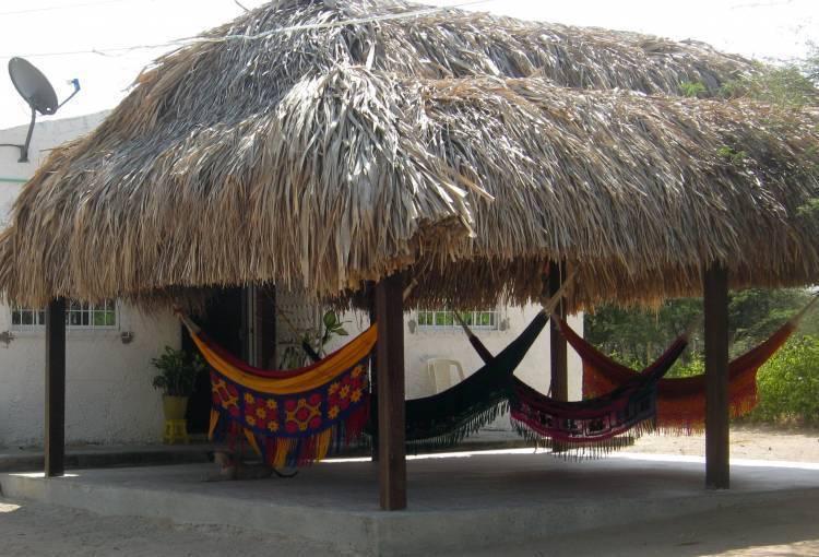 La Consentida, Camarones, Colombia, Tips för att resa utomlands och stanna i utländska vandrarhem i Camarones