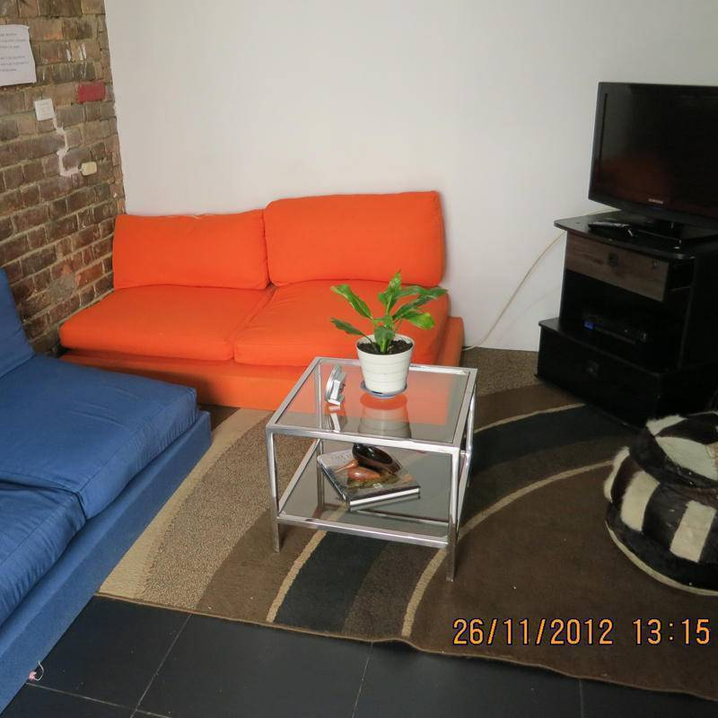 La Nina, Bogota, Colombia, travel locations with hostels and backpackers in Bogota