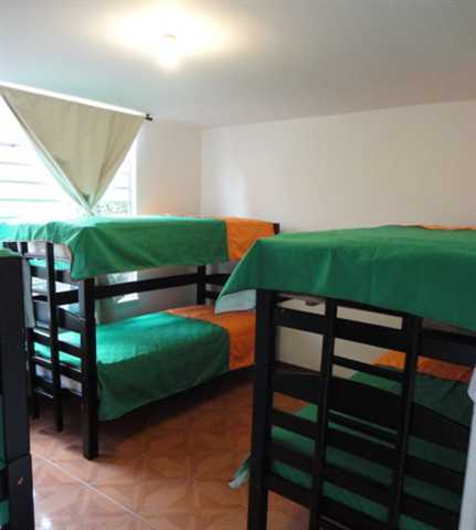 La Nina, Bogota, Colombia, Colombia hotels and hostels