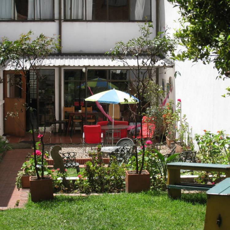 La Pinta Hostel, Bogota, Colombia, Colombia hostels and hotels