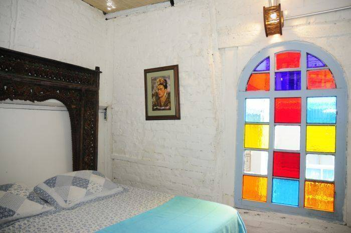 Lima Limon Candelaria Hostel, Bogota, Colombia, Colombia hostels and hotels