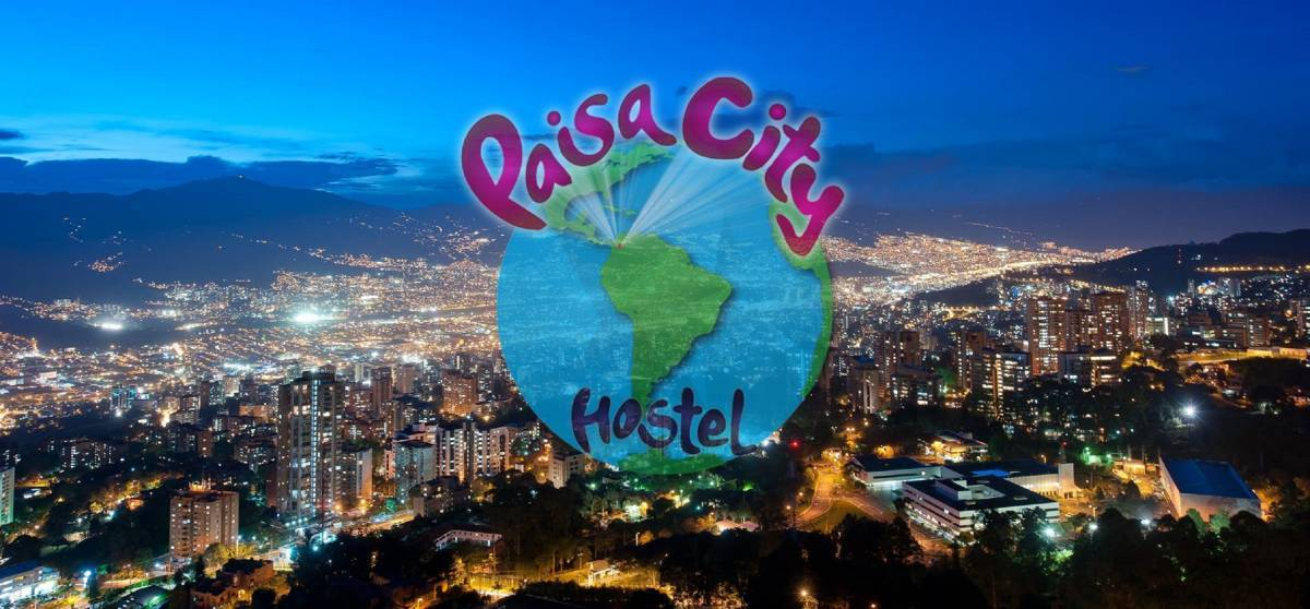 Paisa City Hostel, Medellin, Colombia, Colombia hotéis e albergues