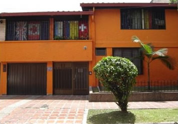 Palm Tree Hostel Medellin, Medellin, Colombia, Colombia hostels and hotels