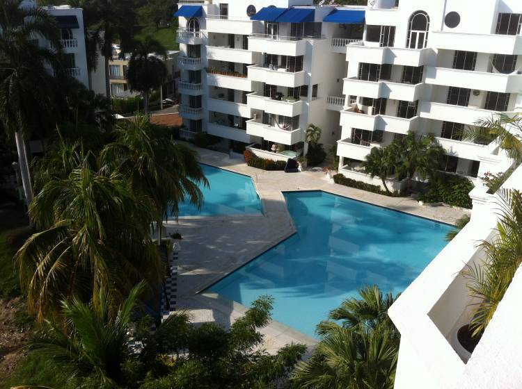 Pent House Cristales, Girardot, Colombia, Colombia hostels and hotels