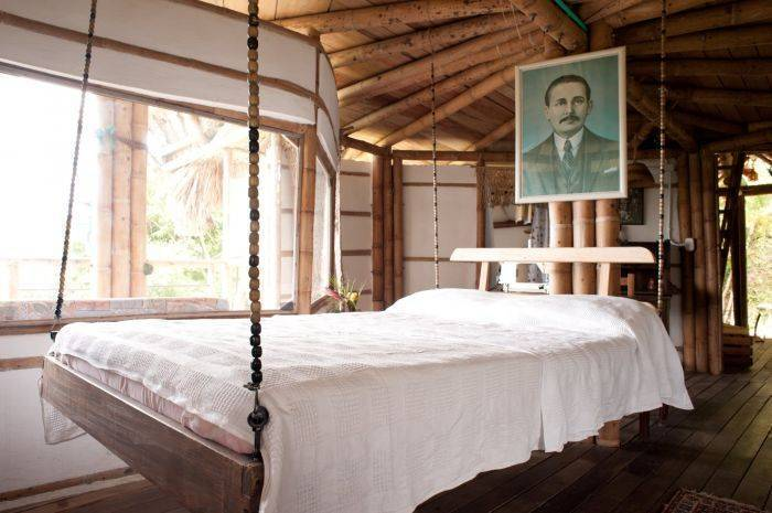 Rancho de la Luna, Santa Marta, Colombia, excellent destinations in Santa Marta