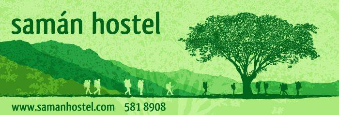 Saman Hostel, Medellin, Colombia, what is a bed and breakfast? Ask us and book now in Medellin