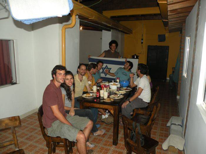 Sunshine Hostel, Medellin, Colombia, Colombia hostels and hotels