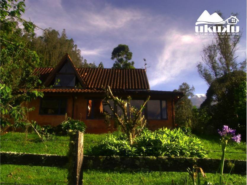 Ukuku Rural Lodge, Ibague, Colombia, Colombia hostels and hotels