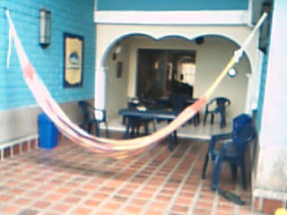 Vica Hostel, Medellin, Colombia, low price guarantee when you book your hotel with Instant World Booking in Medellin