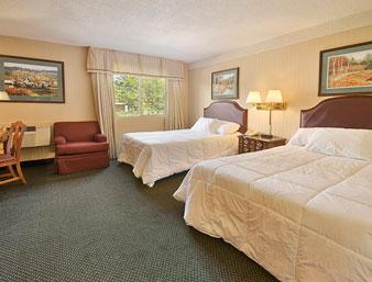 AAE Denver Ramada, Denver, Colorado, hotels and hostels with the best beaches in Denver