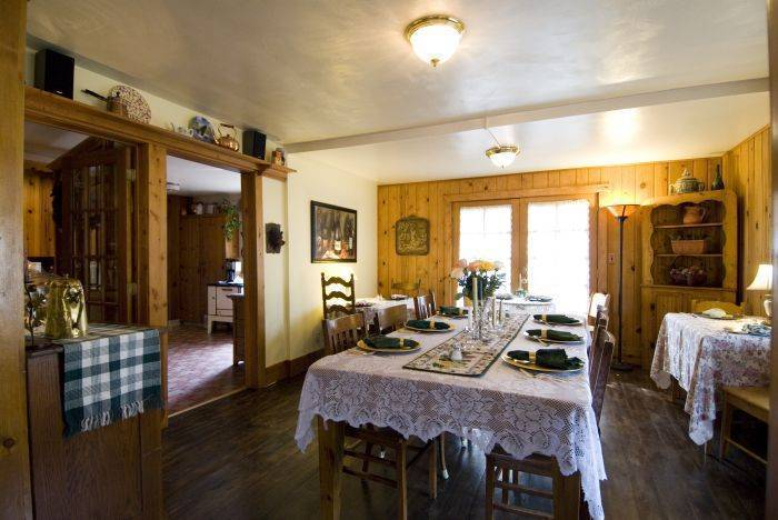 Black Dog Inn Bed And Breakfast, Estes Park, Colorado, where to rent an apartment or aparthostel in Estes Park
