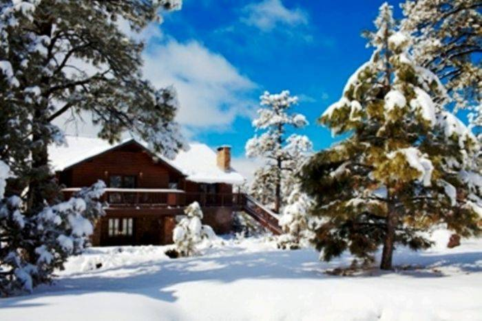 Canyon Crest Lodge, Pagosa Springs, Colorado, Colorado hostels and hotels