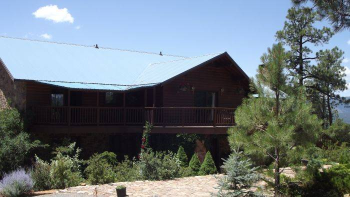 Canyon Crest Lodge, Pagosa Springs, Colorado, hostel reviews and discounted prices in Pagosa Springs