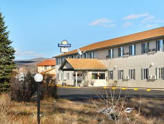 Days Inn, Gunnison, Colorado, Colorado хостелы и отели