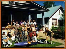 Glenwood Springs Hostel, Glenwood Springs, Colorado, Colorado hotels and hostels