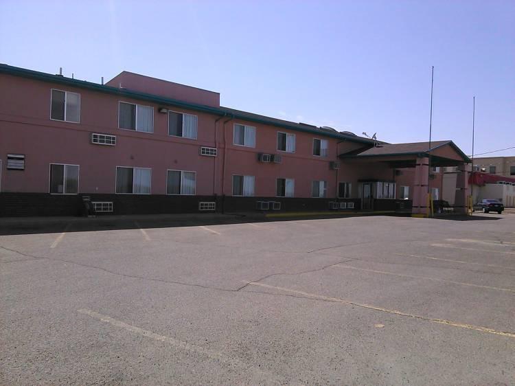 EconoLodge, La Junta, Colorado, Colorado hotels and hostels