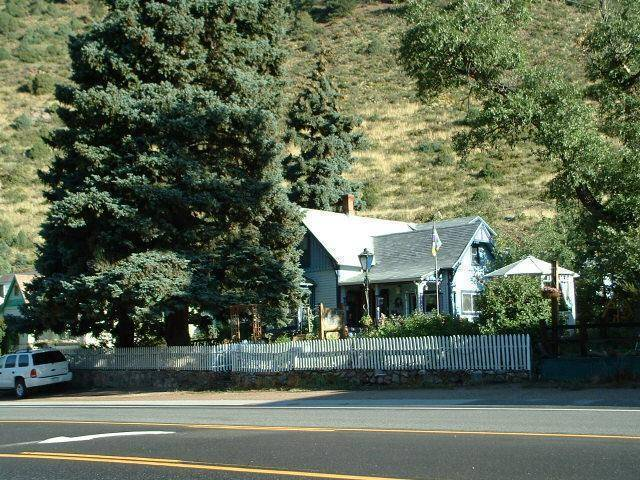 Mad Creek Bed And Breakfast, Empire, Colorado, Colorado hostels and hotels