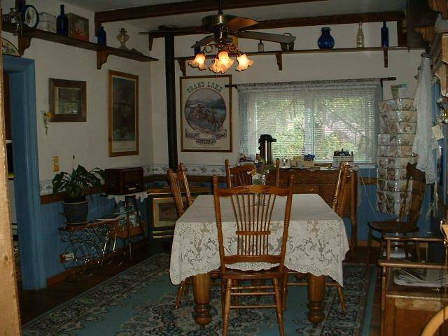 Mad Creek Bed And Breakfast, Empire, Colorado, hostels near ancient ruins and historic places in Empire