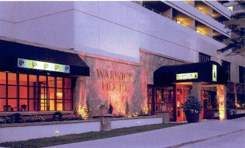 The Warwick, Denver, Colorado, Voyage populaire dans Denver