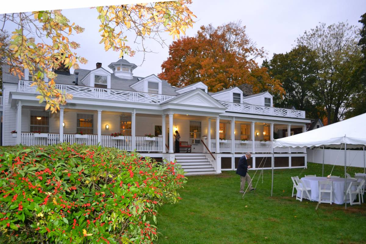 Captain Stannard House, Westbrook, Connecticut, best hotel destinations in North America and Europe in Westbrook