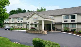 Baymont Inn and Suites - Search for free rooms and guaranteed low rates in Branford Hills, first-rate hotels 14 photos
