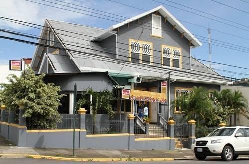 Aldea Hostel, San Jose, Costa Rica, Costa Rica hotels and hostels