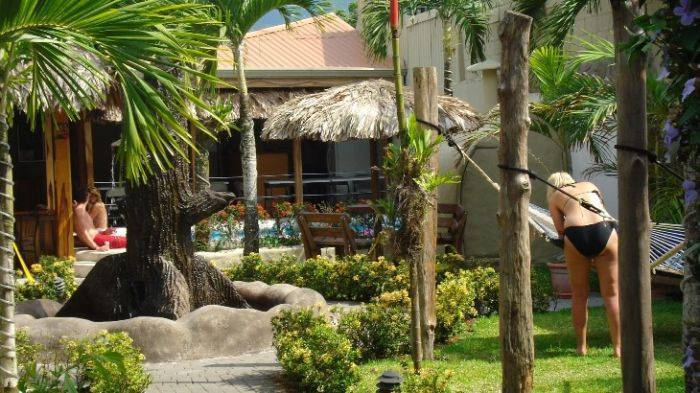 Arenal Hostel Resort, Volcan Arenal, Costa Rica, Costa Rica hotels and hostels