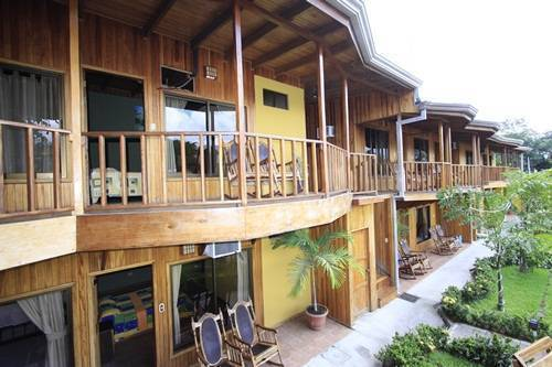 Arenal Hostel Resort, Fortuna, Costa Rica, Costa Rica hotels and hostels