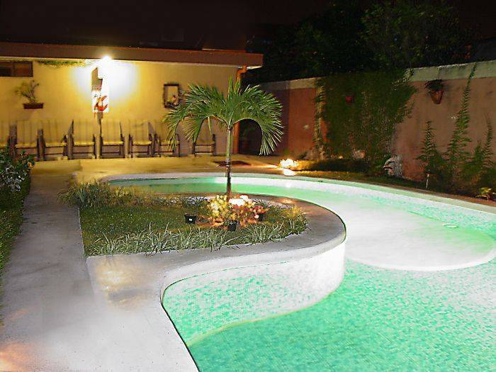 Berlor Airport Hotel, Alajuela, Costa Rica, Costa Rica hotels and hostels