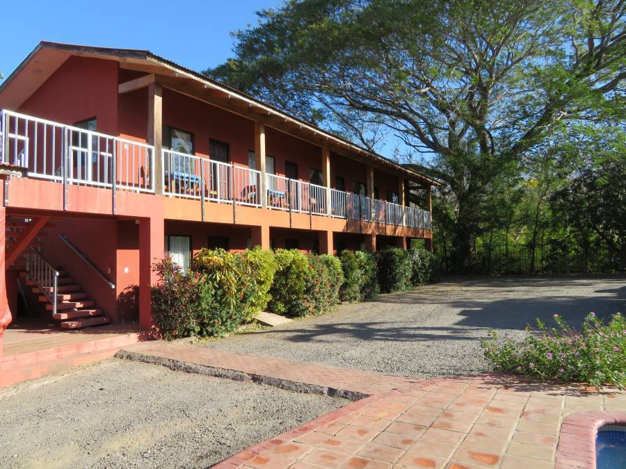 Cabinas Diversion Tropical, Brasilito, Costa Rica, Costa Rica hotels and hostels