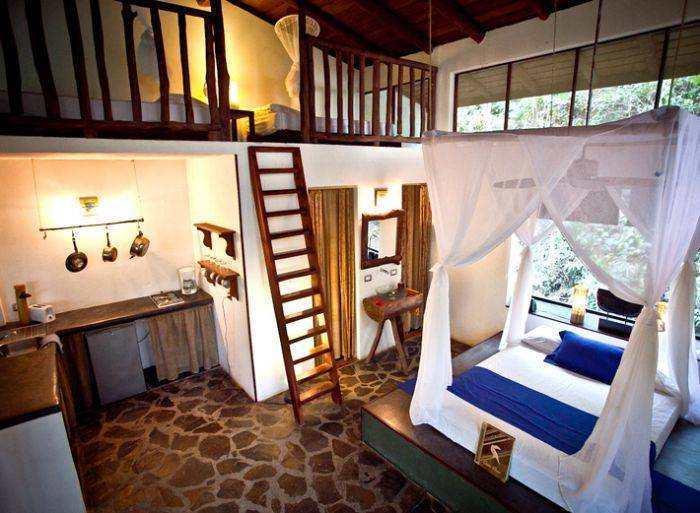 Canaima Chill House, Santa Teresa, Costa Rica, Costa Rica hotels and hostels