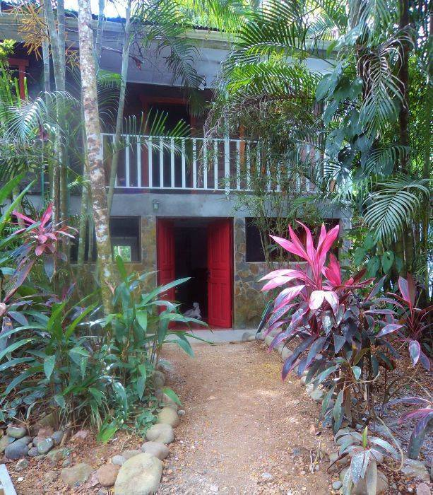Casajungla Hostel, Jaco Beach, Costa Rica, Costa Rica hotels and hostels