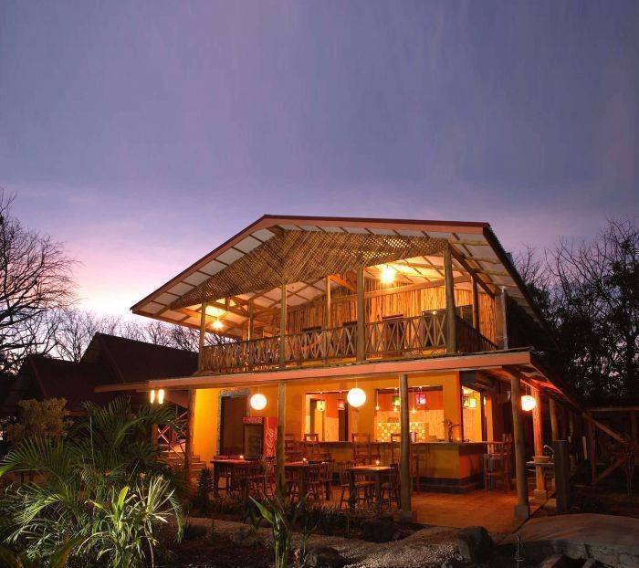 Casa Zen Guesthouse and Yoga Center, Santa Teresa, Costa Rica, Costa Rica hotels and hostels