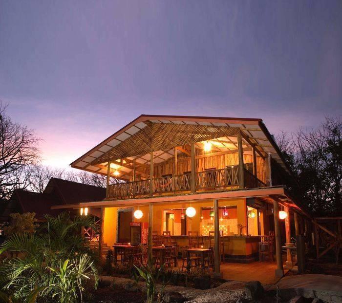 Casa Zen Guesthouse and Yoga Center, Santa Teresa, Costa Rica, Costa Rica hotely a ubytovne