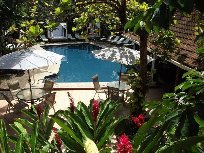 Copacabana Desire Hotel, Jaco Beach, Costa Rica, Costa Rica hotels and hostels