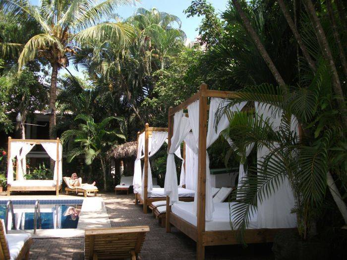 Copacabana Hotel and Suites, Jaco Beach, Costa Rica, female friendly hotels and hostels in Jaco Beach