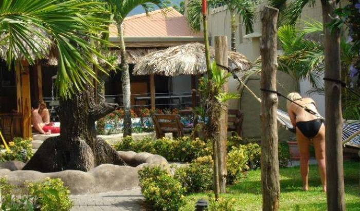 Arenal Hostel Resort, what do I need to know when traveling the world 46 photos