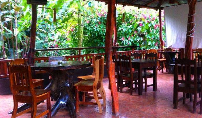 Finca Verde Lodge - Search available rooms for hotel and hostel reservations in Bijagua, experience local culture and traditions, cultural hotels 10 photos