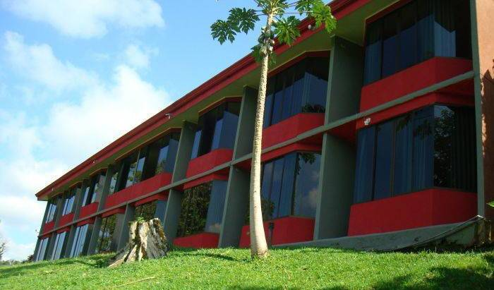 Hotel Arenal Palace - Search available rooms for hotel and hostel reservations in Fortuna, CR 25 photos