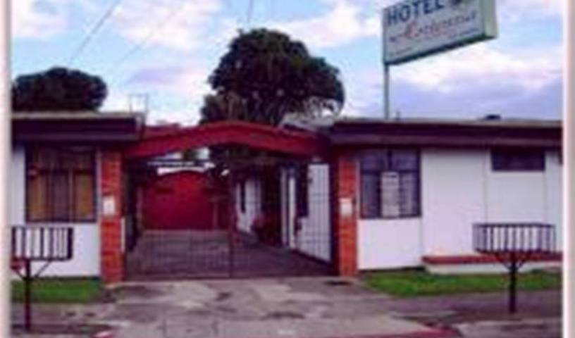 Hotel Hortensia - Search available rooms for hotel and hostel reservations in Alajuela, hotels near ancient ruins and historic places in Pochotal, Costa Rica 8 photos