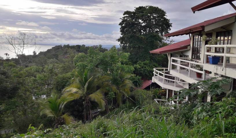 Hotel La Colina - Search available rooms for hotel and hostel reservations in Manuel Antonio 27 photos
