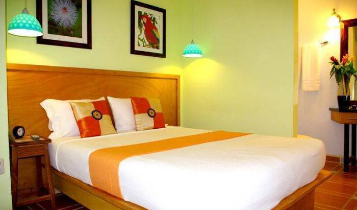 Hotel La Mandarina - Search for free rooms and guaranteed low rates in Manuel Antonio 13 photos
