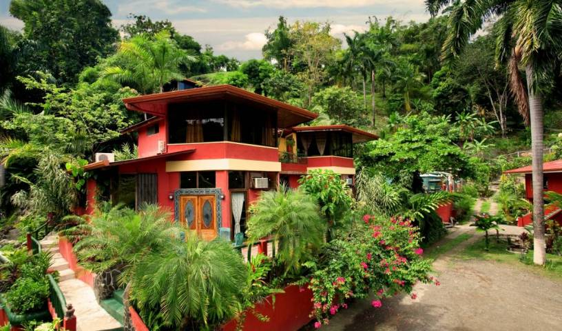 Las Cascadas The Falls - Search available rooms for hotel and hostel reservations in Manuel Antonio 2 photos