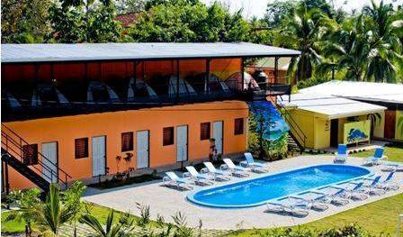 National Park Backparks - Search available rooms for hotel and hostel reservations in Manuel Antonio 12 photos