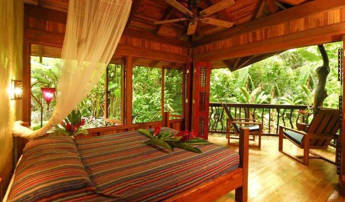 Playa Nicuesa Rainforest Lodge - Search for free rooms and guaranteed low rates in Golfito 13 photos