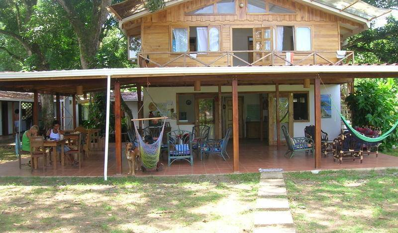 Shangri La Hostel - Get low hotel rates and check availability in Cahuita 4 photos
